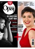 Opzij 1, iOS, Android & Windows 10 magazine