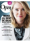 Opzij 9, iOS & Android  magazine