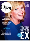 Opzij 10, iOS & Android  magazine