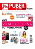 JM Puberspecial 8, iOS & Android  magazine