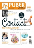 JM Puberspecial 1, iOS & Android  magazine