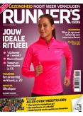 Runner's World 32, iOS & Android  magazine
