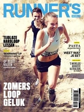 Runner's World 6, iOS & Android  magazine