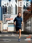 Runner's World 9, iOS, Android & Windows 10 magazine