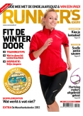 Runner's World 1, iOS & Android  magazine