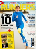 Runner's World 11, iOS & Android  magazine
