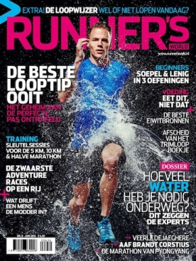 Runner's World 6, iOS & Android  magazine