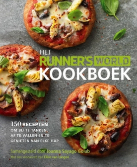 Runner's World Kookboek 2014, iOS & Android  magazine