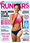 Runner's World 28, iOS & Android  magazine
