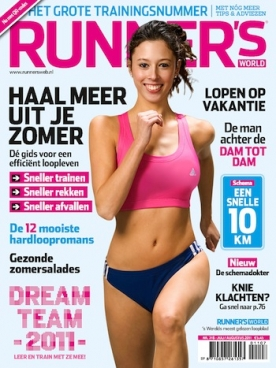 Runner's World 28, iOS & Android  magazine