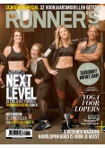 Runner's World 3, iOS & Android  magazine