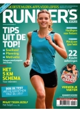 Runner's World 30, iOS & Android  magazine