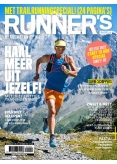 Runner's World 10, iOS & Android  magazine