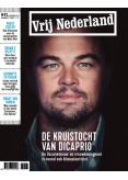 Vrij Nederland 43, iOS, Android & Windows 10 magazine