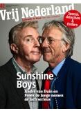 Vrij Nederland 41, iOS & Android  magazine