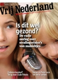 Vrij Nederland 45, iOS & Android  magazine