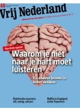 Vrij Nederland 46, iOS, Android & Windows 10 magazine