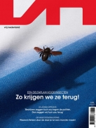Vrij Nederland 8, iOS, Android & Windows 10 magazine
