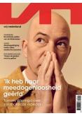 Vrij Nederland 3, iOS & Android  magazine