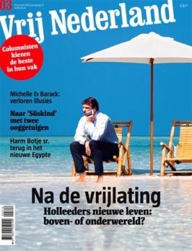 Vrij Nederland 3, iOS, Android & Windows 10 magazine
