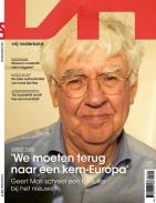 Vrij Nederland 11, iOS & Android  magazine
