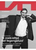 Vrij Nederland 13, iOS & Android  magazine
