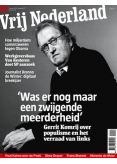 Vrij Nederland 9, iOS, Android & Windows 10 magazine