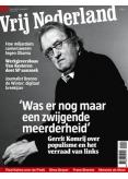 Vrij Nederland 9, iOS & Android  magazine