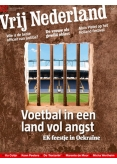 Vrij Nederland 22, iOS, Android & Windows 10 magazine
