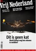 Vrij Nederland 24, iOS & Android  magazine