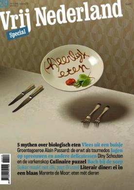 Vrij Nederland 29, iOS, Android & Windows 10 magazine