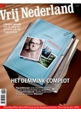 Vrij Nederland 39, iOS & Android  magazine