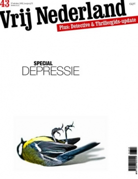 Vrij Nederland 43, iOS & Android  magazine