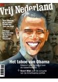 Vrij Nederland 44, iOS & Android  magazine