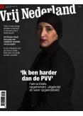 Vrij Nederland 16, iOS & Android  magazine