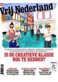 Vrij Nederland 21, iOS & Android  magazine
