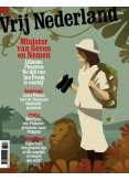 Vrij Nederland 24, iOS, Android & Windows 10 magazine