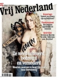 Vrij Nederland 37, iOS, Android & Windows 10 magazine