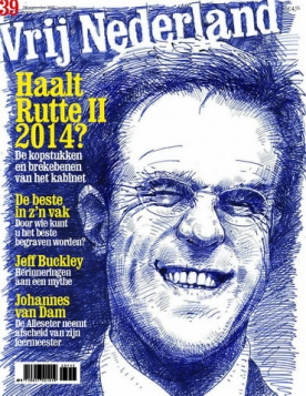 Vrij Nederland 39, iOS, Android & Windows 10 magazine