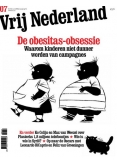 Vrij Nederland 7, iOS, Android & Windows 10 magazine