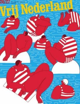 Vrij Nederland 26, iOS & Android  magazine