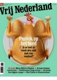 Vrij Nederland 28, iOS, Android & Windows 10 magazine