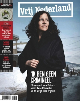 Vrij Nederland 47, iOS & Android  magazine