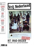 Vrij Nederland 13, iOS, Android & Windows 10 magazine