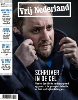 Vrij Nederland 2, iOS & Android  magazine