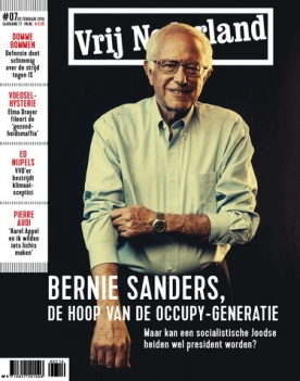 Vrij Nederland 7, iOS & Android  magazine