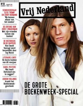 Vrij Nederland 10, iOS & Android  magazine