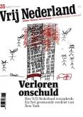 Vrij Nederland 35, iOS & Android  magazine