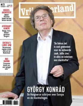 Vrij Nederland 21, iOS, Android & Windows 10 magazine