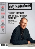 Vrij Nederland 35, iOS, Android & Windows 10 magazine